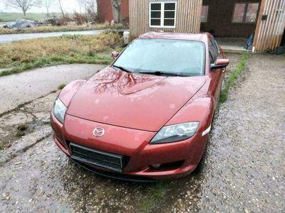 gebraucht Mazda RX8 2.300 fest