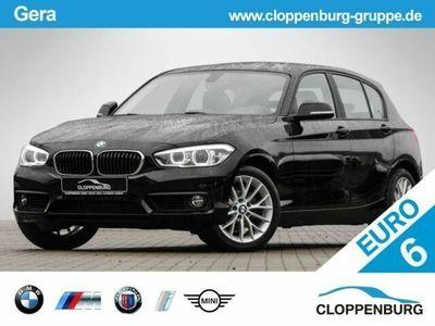 käytetty BMW 118 d 5-Türer