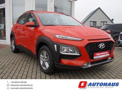 gebraucht Hyundai Kona Premium 1.0 T-GDI