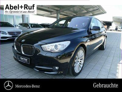 käytetty BMW 550 Gran Turismo 550 i GT Navi Xenon Fond-Paket 8fach