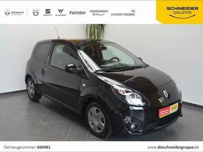 gebraucht Renault Twingo 1.2 Night&Day Pano-Schiebe-Dach, Klima