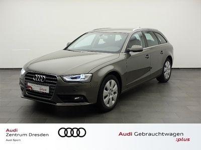 gebraucht Audi A4 Avant 2.0 TDI Ambiente
