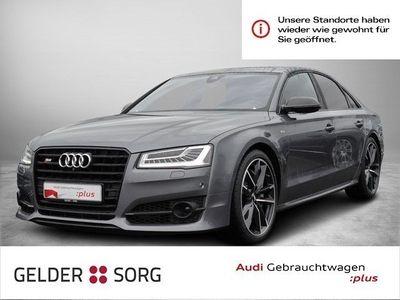 gebraucht Audi S8 plus 4.0 TFSI quattro B&O*Massage*Nachtsicht*Matrix LED Navi Panorama Leder LM