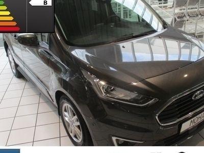 gebraucht Ford Tourneo Connect Titanium, Xenon-Licht, Audiosyst