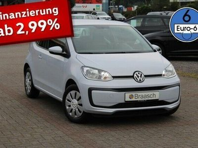 gebraucht VW up! up! move1.0 Radio Composition