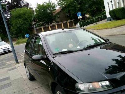 gebraucht Fiat Punto 2002 model Angebot für heute