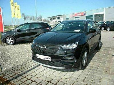gebraucht Opel Grandland X Neu Elegance