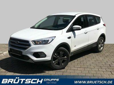 gebraucht Ford Kuga 1.5 EcoBoost Trend AWD / AUTOMATIK / KLIMA / AHK
