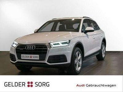 "gebraucht Audi Q5 40 TDI quattro S tronic*Navi*LED*19""*Businesspaket Navi GRA LM"