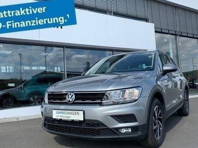 gebraucht VW Tiguan 2.0 TDI Join Navi-Climatronic-AHK