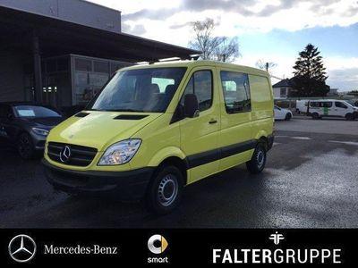 käytetty Mercedes Sprinter 313 CDI Kasten Kompakt Park-Assist./BC Audio 20