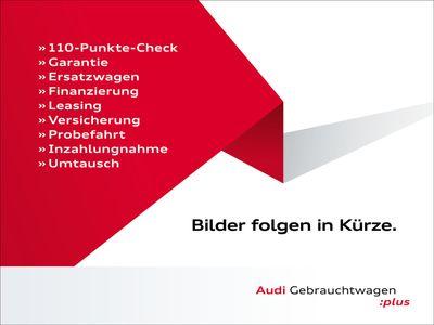 gebraucht Audi A1 Sportback 1,0 TSI sport Navi Klima Sitzhzg. P