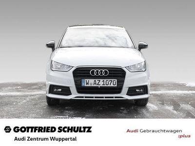 gebraucht Audi A1 Sportback 1.0 TFSI ,Climatronic, Sitzheizung, N 5-