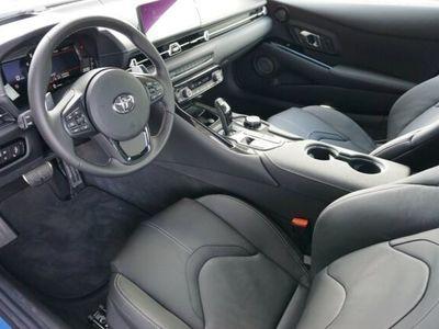 gebraucht Toyota Supra GR3.0 Turbo Automatik *Premium Paket*