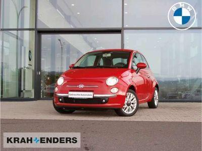 gebraucht Fiat 500 Lounge 1.2 8V Klima PDC CD Alu
