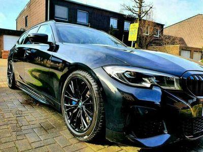 gebraucht BMW M340 i Touring 2020. G21. KW V3. HK. WR...