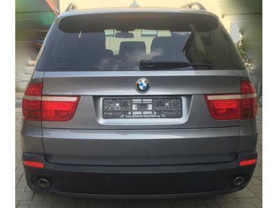 gebraucht BMW X5 3.0d Luftfed Memory Nav Prof AHK BT