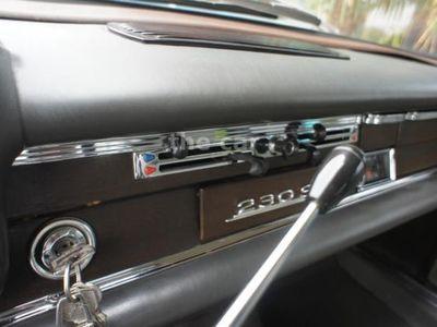 gebraucht Mercedes W111 S Groe HeckflosseTop zustand