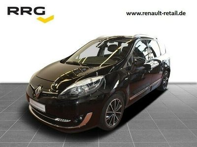 gebraucht Renault Grand Scénic III Grand Scenic1.6 DCI 130 FAP BOSE EDITION PAR