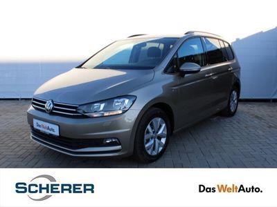 gebraucht VW Touran Comfortline 2.0 TDI NAVI SHZ ACC PDC