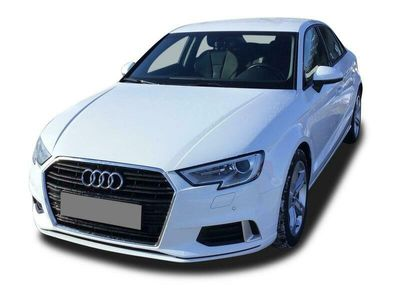 "gebraucht Audi A3 Limousine 1.0 TFSI Sport, Xenon, Navigation, Klima 2-Zonen, 17"", Connect"