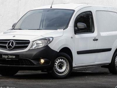 gebraucht Mercedes Citan 111 CDI Kastenwagen Lang Klima Kamera
