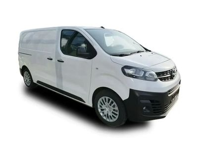 gebraucht Opel Vivaro Cargo 1.5 CDTI M Edition L2 Heckfenster