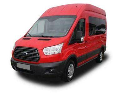 gebraucht Ford Transit Transit350 L2 Trend Kombi