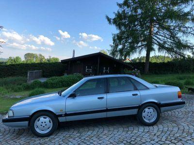 gebraucht Audi 200 20V Turbo Limousine,2Hand,TOP, TÜV!!