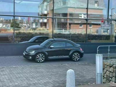 gebraucht VW Beetle The2.0 TSI DSG Exclusive Sport
