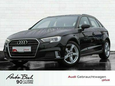 gebraucht Audi A3 Sportback Sport 1.0TFSI Navi EPH Xenon