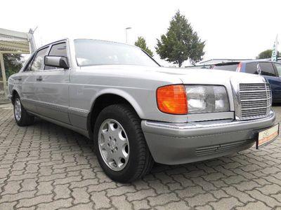 gebraucht Mercedes 260 SE-el. SD-Euro2-Tüv neu-Standheizung-