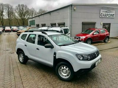 gebraucht Dacia Duster TCe 90 2WD Access Euro6d Dachreling