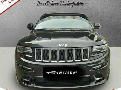 gebraucht Jeep Grand Cherokee 6.4 V8 HEMI SRT KAMERA~PANO~H&K