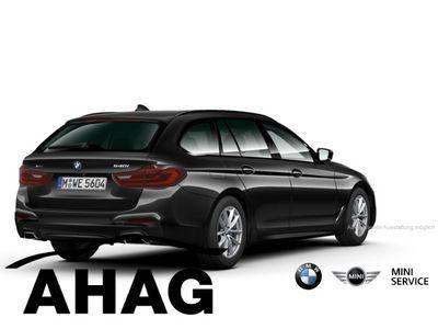 käytetty BMW 540 i xDrive Touring M Sportpaket Innovationsp.