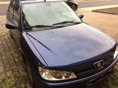 gebraucht Peugeot 306 XR