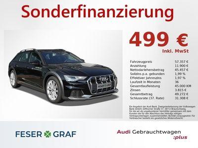 gebraucht Audi A6 Allroad quattro 45 TDI tiptronic