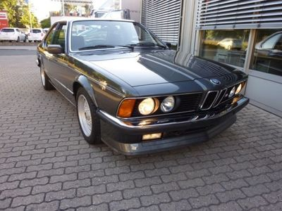 gebraucht BMW M635 CSi * perfekt * 2. Hand * unfallfrei*