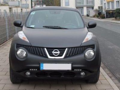gebraucht Nissan Juke 1.6 DIG-T Acenta