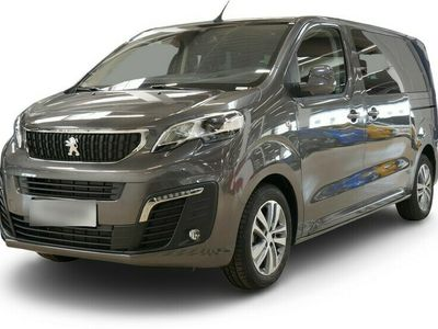 gebraucht Peugeot Traveller Traveller2.0 BlueHDi Allure 180 L2 EAT8 S&S AHK