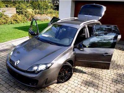 gebraucht Renault Laguna GrandTour dCi 150 FAP Dynamique Klima