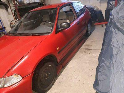 gebraucht Honda Civic eg4 102100Km