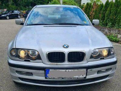 gebraucht BMW 316 VerkaufeBenziner