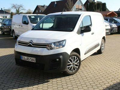gebraucht Citroën Berlingo 1.2 Puretech 110 M S&S Club
