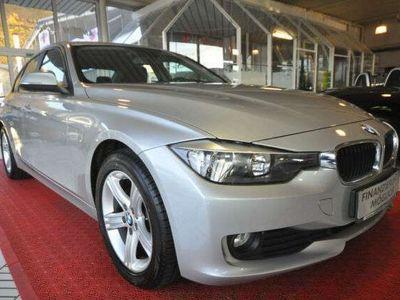 gebraucht BMW 316 d Aut.+NAVI+PDC+SHZ+KLIMA+LED+