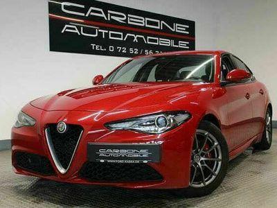 gebraucht Alfa Romeo Giulia Super**Leder+Navi+DAB**
