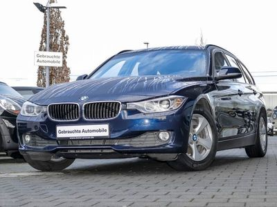 gebraucht BMW 320 3er d EfficientDynamics Edition Touring