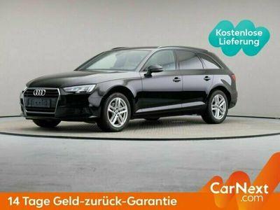 gebraucht Audi A4 Avant 2.0 TDI S tronic