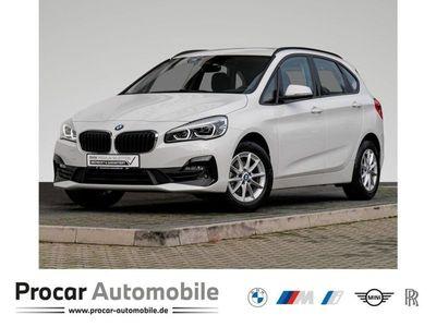 gebraucht BMW 216 Active Tourer 2er i Advantage