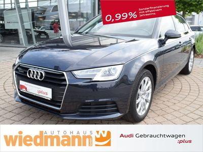 gebraucht Audi A4 Avant 2.0 TDI quattro 140 kW (190 PS) S tronic